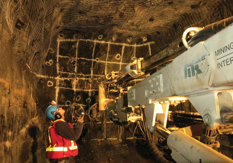 Trevali To Buy Glencore S Rosh Pinah Perkoa Mines The