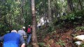 A site visit to the San Matias project in northern Colombia. Credit: Cordoba Minerals