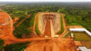 Box cut at Ivanhoe Mines and Zijin Mining Group's Kamoa copper project in the Democratic Republic of the Congo. Credit: Ivanhoe Mines.