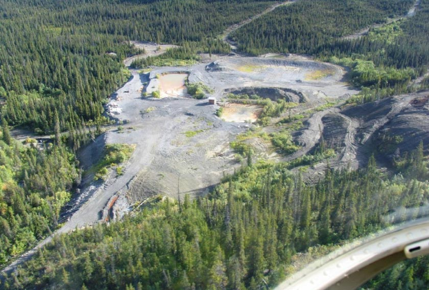 Coeur to acquire JDS' Silvertip mine – The Northern Miner