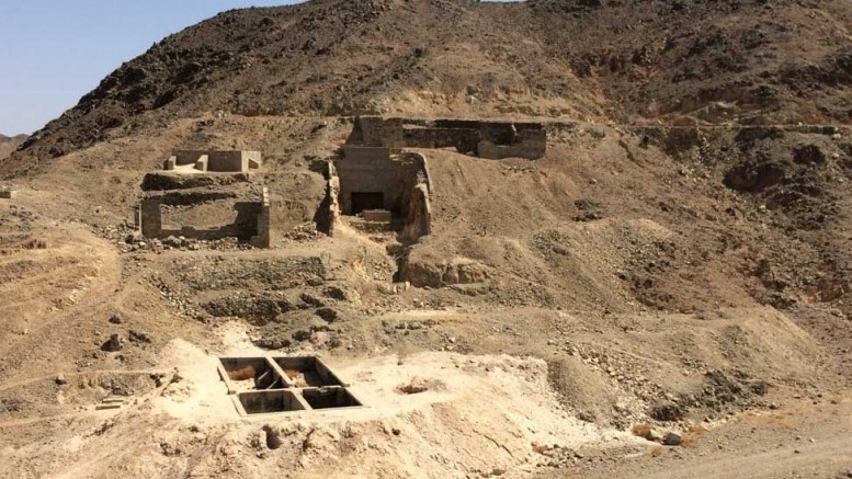 Ancient Egyptian History: Geography and the Nile River