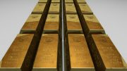 Shallow Focus Photo of Gold Bars. Credit: pixabay.com.