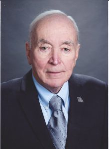 Donald A. McLeod, Canadian Mining Hall of Fame inductee