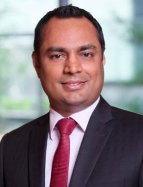 Subo Chatterjee, Business Transformation Leader, PwC Canada