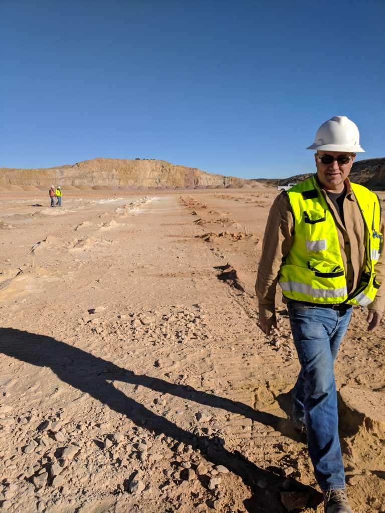 Fiore brings new life to beleaguered Pan mine – The Northern Miner