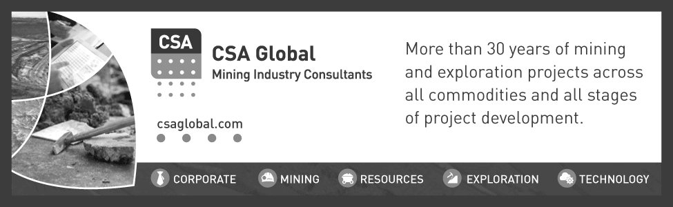 CSA Global Canada Geosciences Ltd