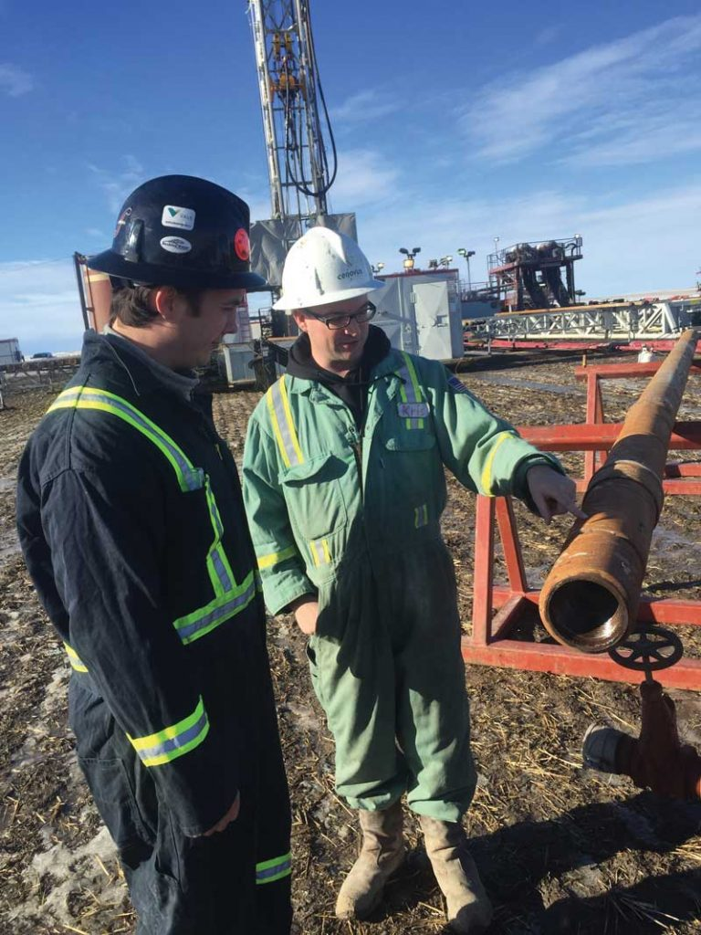 North American Helium sees opportunity in Saskatchewan – The