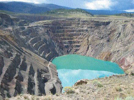 Copper is king in British Columbia – The Northern Miner