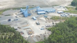 Three workers have died at Metanor Resources' Bachelor Lake gold mine near Desmeraisville, Que., after the eleventh and twelfth levels of the mine were flooded while they worked.