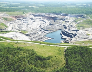 Industrial Minerals Lead The Way In Nova Scotia – The