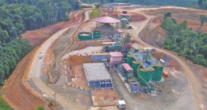 Monument Makes It Happen In Malaysia The Northern Miner