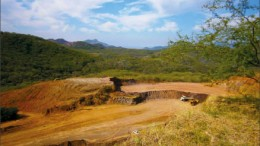 US Gold's El Gallo gold project in Sinaloa state, Mexico. Photo by US Gold