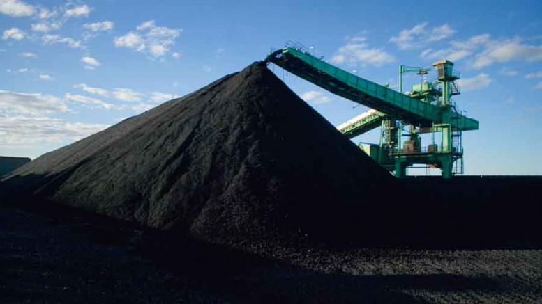 Rising steel production in India to bolster coking coal