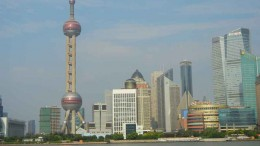 The prospect of leaving home to work in an exotic locale, such as Shanghai (pictured above), no longer appeals to young professionals as it did to baby boomers, Paul Pittman says. Photo by Mulligan Stu