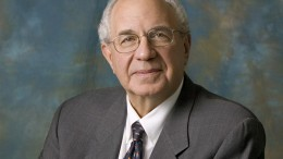 Ned Goodman, president and CEO of Dundee Corp.