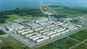 The Bécancour smelter in Bcancour, Quebec, co-owned by Alcoa and Rio Tinto. Source: Alcoa