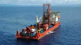 Nautilus is planning on extracting high-grade seafloor massive-sulphide systems around 30 km from PNG's coastline. Credit: Nautilus Minerals