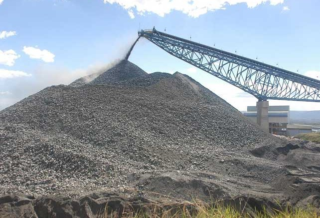 Vale's Sossego open pit copper mine in Para, Brazil. Credit: Vale S.A.