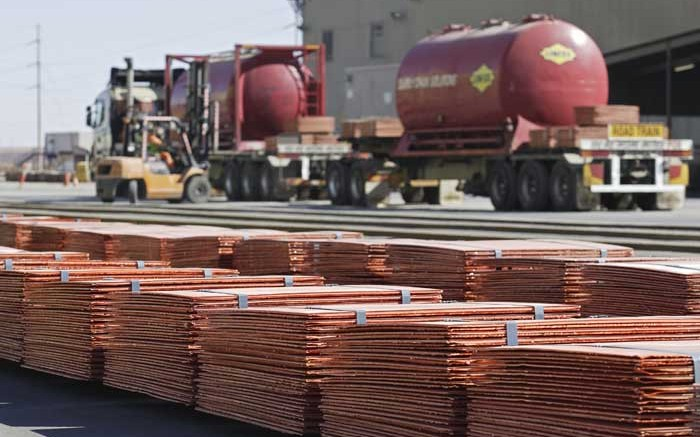 CRU Group sees copper supply deficit in 2018 – The Northern Miner