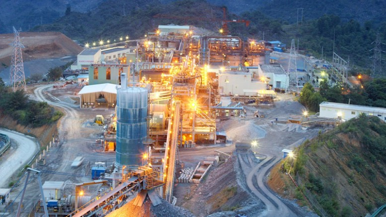 Eldorado to sell Jinfeng to China National Gold – The Northern Miner 7ae585f3541