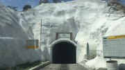 The portal at Excellon Resources' Platosa silver-lead-zinc mine in Mexico. Credit: Excellon Resources.