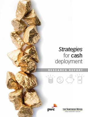 Strategies for Cash Deployment