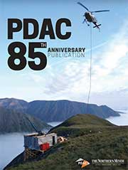 PDAC 85th Anniversary Publication