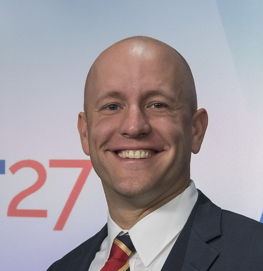 Cobalt 27 Capital Corp. Chairman and CEO Anthony Milewski.