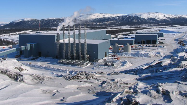 In June 2018, Cobalt 27 acquired a US$300 million cobalt stream for 32.6% cobalt production beginning January 1, 2021, from Vale on the Voisey's Bay mine, including the proposed US$1.7 billion Voisey's Bay mine underground expansion which will extend the life of mine to 2034. Cobalt 27's Voisey's Bay Cobalt Stream is scheduled to deliver approximately 1.9 million pounds of cobalt per year to Cobalt 27, to be settled in physical delivery for the life of the mine. Credit: Vale.
