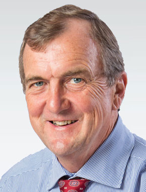 Mark Bristow, President & CEO, Barrick