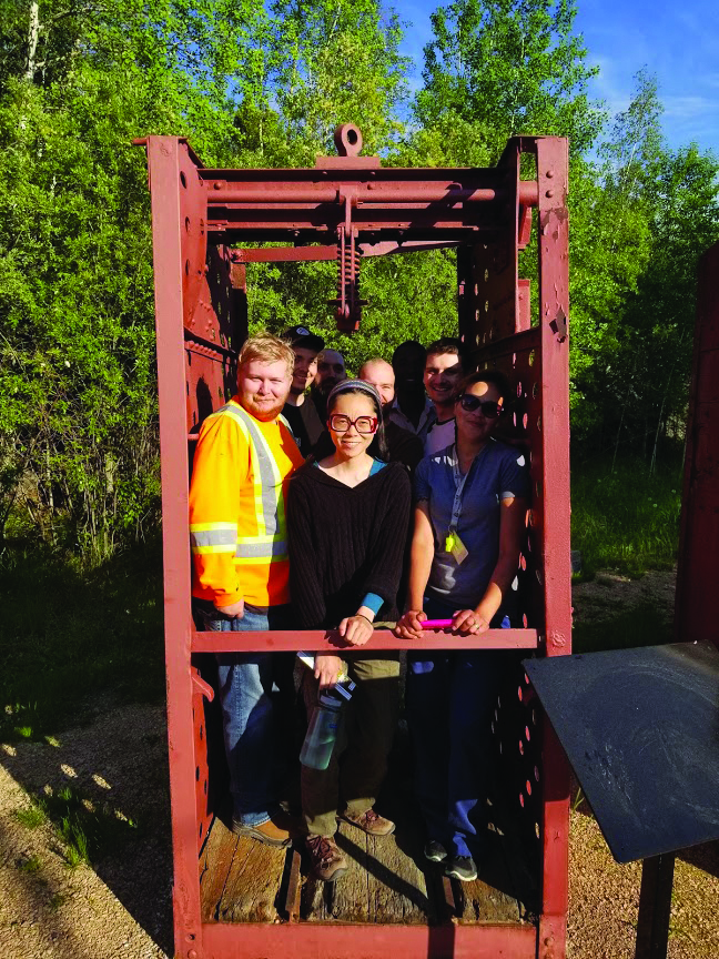 Rockcliff gears up to drill in Snow Lake – The Northern Miner