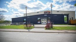 Hard-Line's headquarters in Dowling, Ontario. Credit: Hard-Line