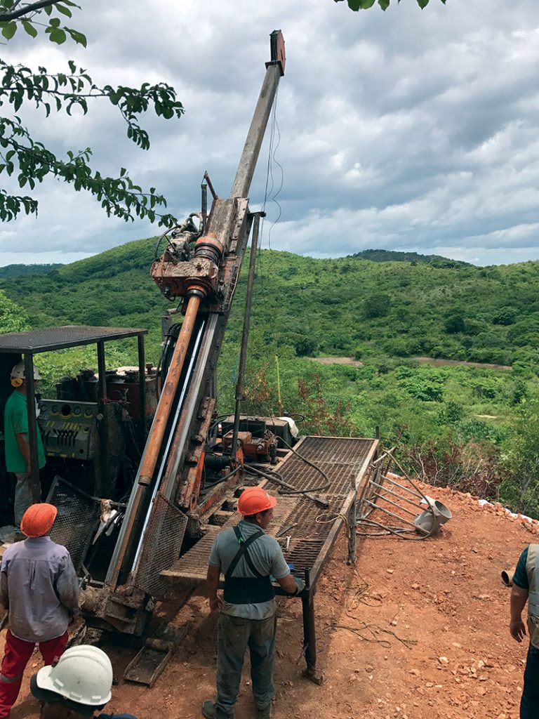 Condor Gold attracts new investment in Nicaragua