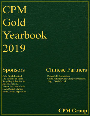 CPM Gold Yearbook 2019