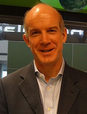 Mark Child, Chairman and CEO, Condor Gold