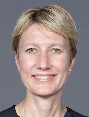 Charlene Wrigley, Group Sustainable Development Manager, Gold Fields