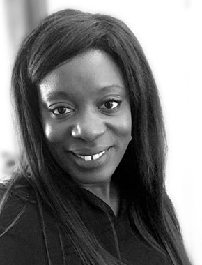Christelle Kupa, Founder and Chief Executive, Uhusiano Capital