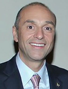Serafino Iacono, Executive Chairman, Gran Colombia Gold