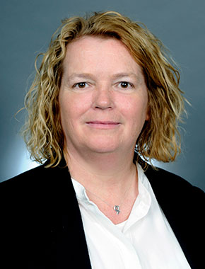 Louise Pearce, Managing Partner, Mining (Global), ERM: Environmental Resources Management