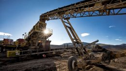 First Majestic buys Nevada gold mine from Sprott