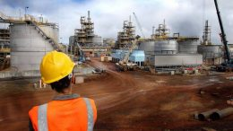 Vale sells New Caledonia nickel assets to Trafigura