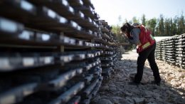 Foran Mining wants to develop world's first carbon-neutral copper project