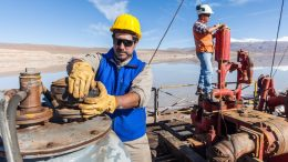 Millennial achieves high purity battery-grade lithium at Argentinian project