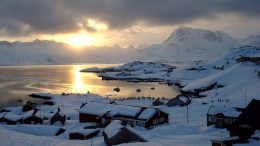 Greenland Minerals seeks talks with new gov't over fate of rare earths project