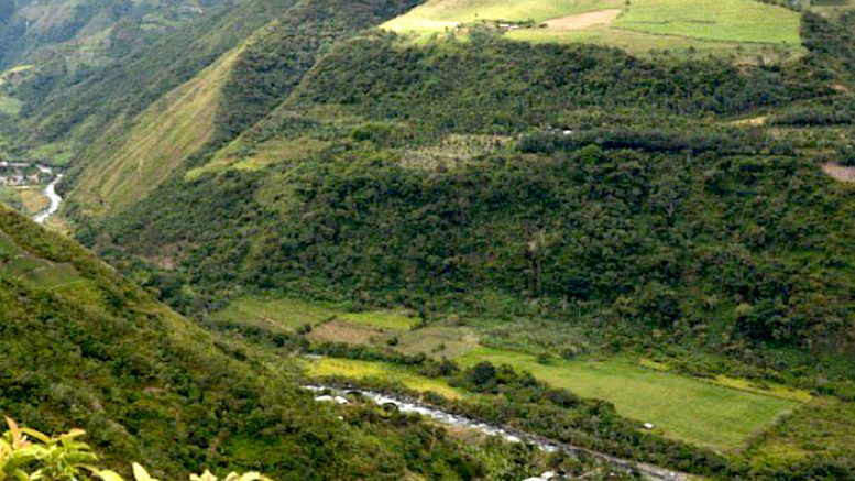 Codelco takes Ecuador to arbitration over stalled joined project