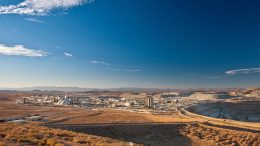 Rio Tinto kicks off lithium production in the US