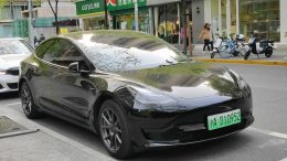 Chinese EV makers may be looking at western markets - report