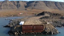 Greenland's new mining minister backs Bluejay project