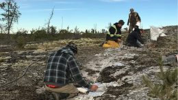 Ontario injects funds into Frontier Lithium's processing pilot