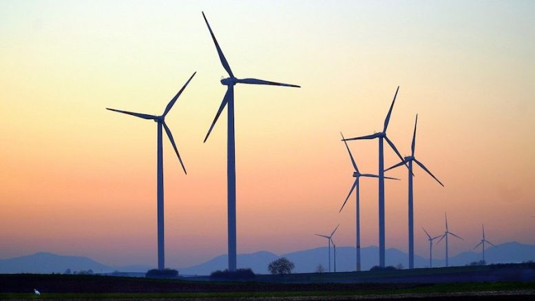 Base metals demand expected to benefit from green revolution - report